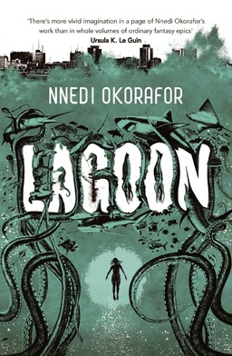 Lagoon Nnedi Okorafor-small