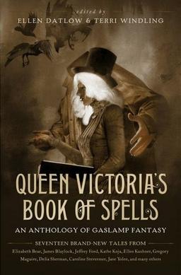 Queen Victoria's Book of Spells-small