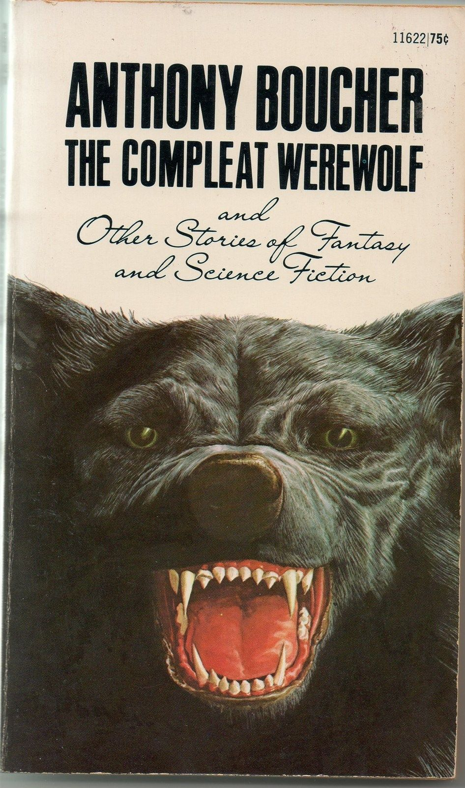 The compleat werewolf - Lande Incantate