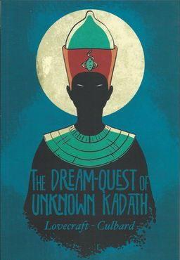 The Dream-Quest of Unknown Kadath-small