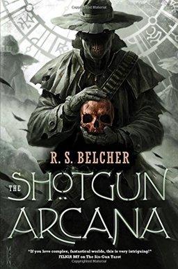 The Shotgun Arcana-small