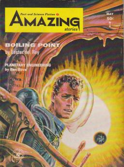 Amazing Stories May 1964-small