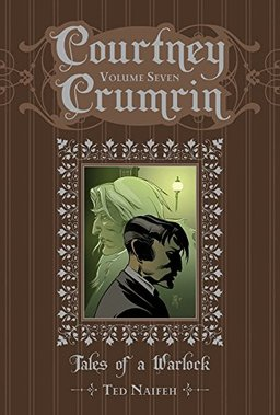 Courtney Crumrin Volume 7 Tales of a Warlock-small