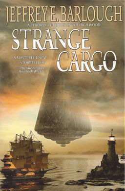 Strange Cargo Jeffrey E. Barlough-small