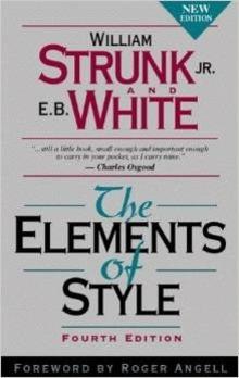 Strunk & White