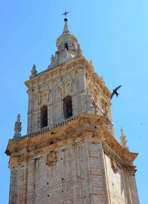 El Burgo De Osma Spain  city images : ... » Blog Archive » El Burgo de Osma: A Medieval Walled City in Spain