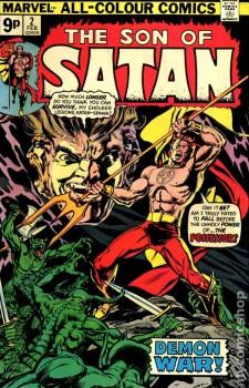 Son of Satan 2