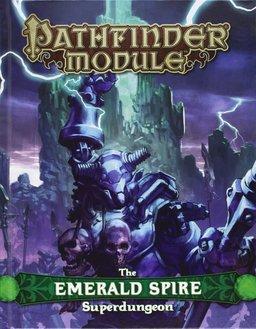The Emerald Spire-small