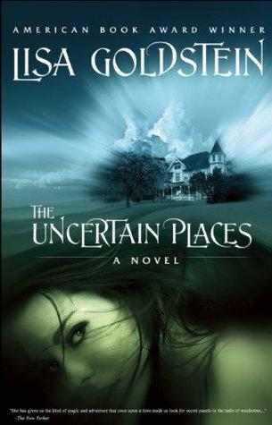 The Uncertain Places-small