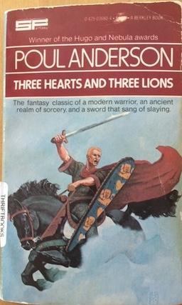 ThreeHearts