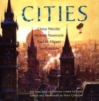 Cities Peter Crowther-small