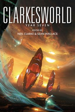 Clarkesworld Year Seven-small