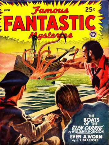 Famous Fantastic Mysteries June 1945-small