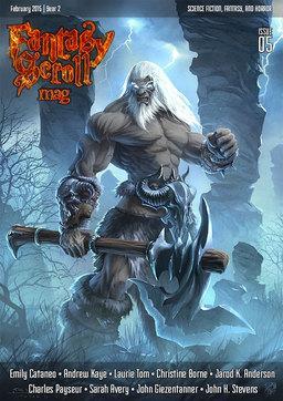 Fantasy Scroll Magazine 5-small