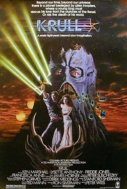 Krull poster-small