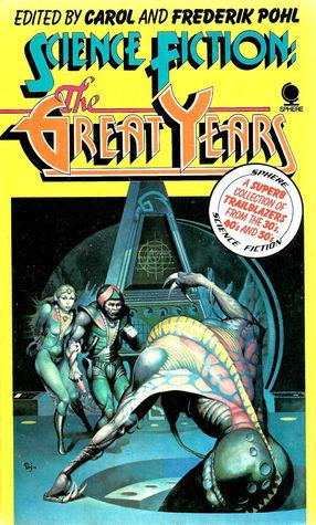 Science Fiction The Great Years Sphere-small