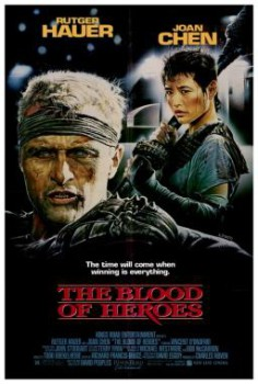 The Blood of Heroes poster-small