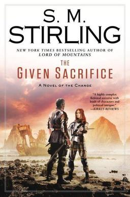 The Given Sacrifice-small