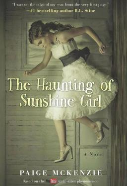 The Haunting of Sunshine Girl-small