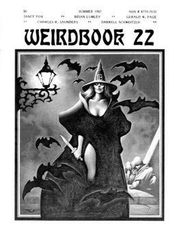 Weirdbook 22-small