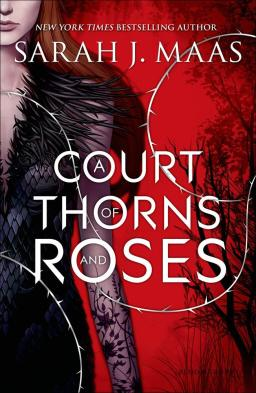 A Court of Thorns and Roses-small