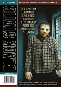 Black Static 45-rack