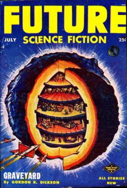 Future Science Fiction July 1953-small