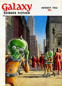 Galaxy Science Fiction August 1952-small