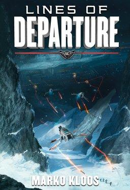 Lines of Departure Marko Kloos-small