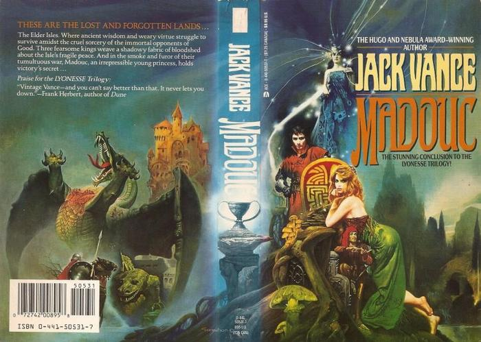 Madouc Jack Vance Ace Books-small