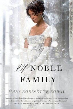 Of Noble Family-small