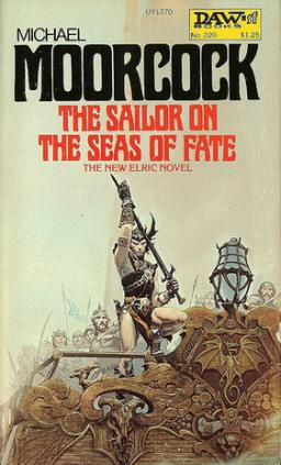 The Sailor on the Seas of Fate-small