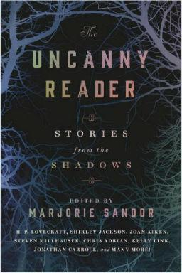 The Uncanny Reader-small
