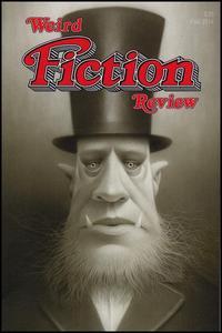 Weird Fiction Review 5-rack
