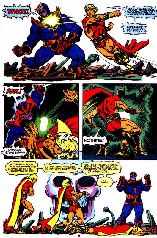 Black Gate » Blog Archive » The Three Phases of Marvel's ...