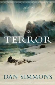 The Terror - Cover