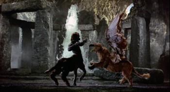 centaur-vs-gryphon