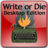 Write-or-Die Desktop Icon