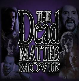 dead-matter