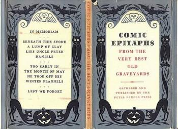 epitaphs