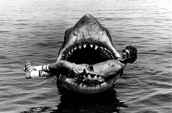 """Spielberg and """"Bruce"""""""