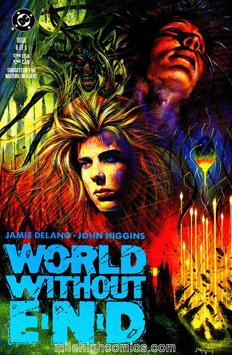 A World Without End Book