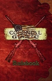 colonial-gothic