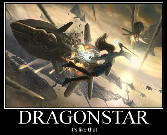 dragonstara