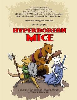 hyper-mice