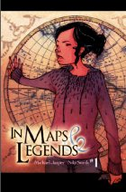 IN MAPS & LEGENDS cover
