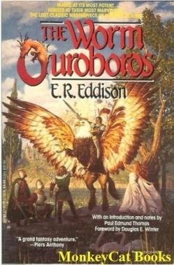 E.R. Eddison