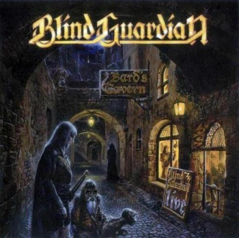Blind Guardian - The Bard's Song | Music Video, Song ...