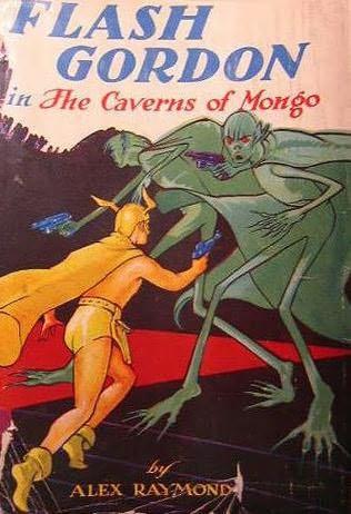 caverns-mongo