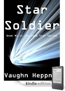 star-soldier